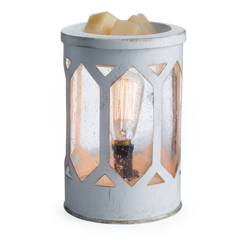 Edison Arbor Illumination Wax Warmer