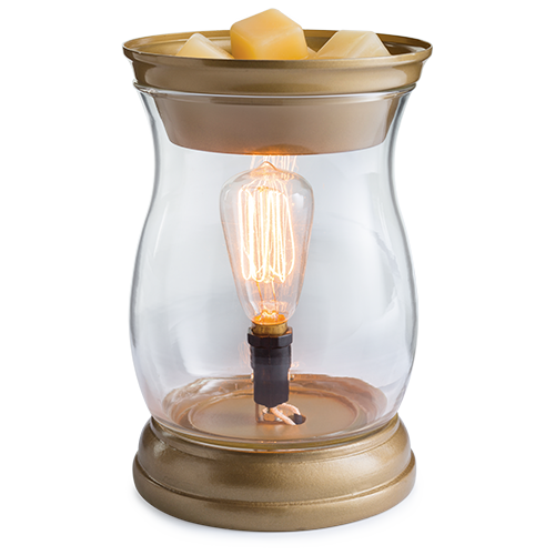 Hurricane Edison Illumination Wax Warmer