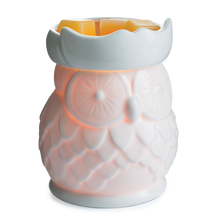 Load image into Gallery viewer, Owl Illumination Wax Warmer