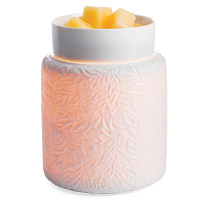 Botanical Illumination Wax Warmer