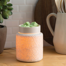 Load image into Gallery viewer, Botanical Illumination Wax Warmer