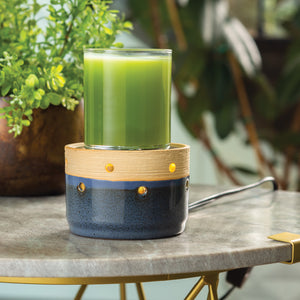Land & Sea Deluxe 2-In-1 Wax Warmer