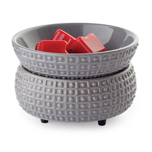Load image into Gallery viewer, Slate 2-In-1 Wax Warmer