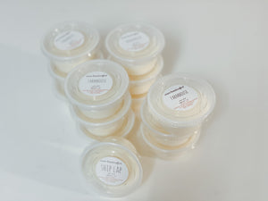 "Wax Melt ""SHOTS"" 5 PACK - Waco Handcrafted"