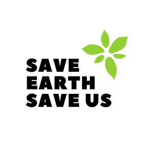 Save Earth Save Us