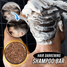 Load image into Gallery viewer, NewTopDeal™ - Hair Darkening Shampoo Bar