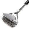 Rust Resistant BBQ Grill Brush
