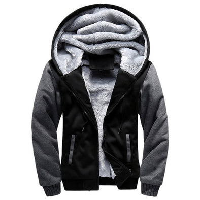 Hoodies Winter Streetwear