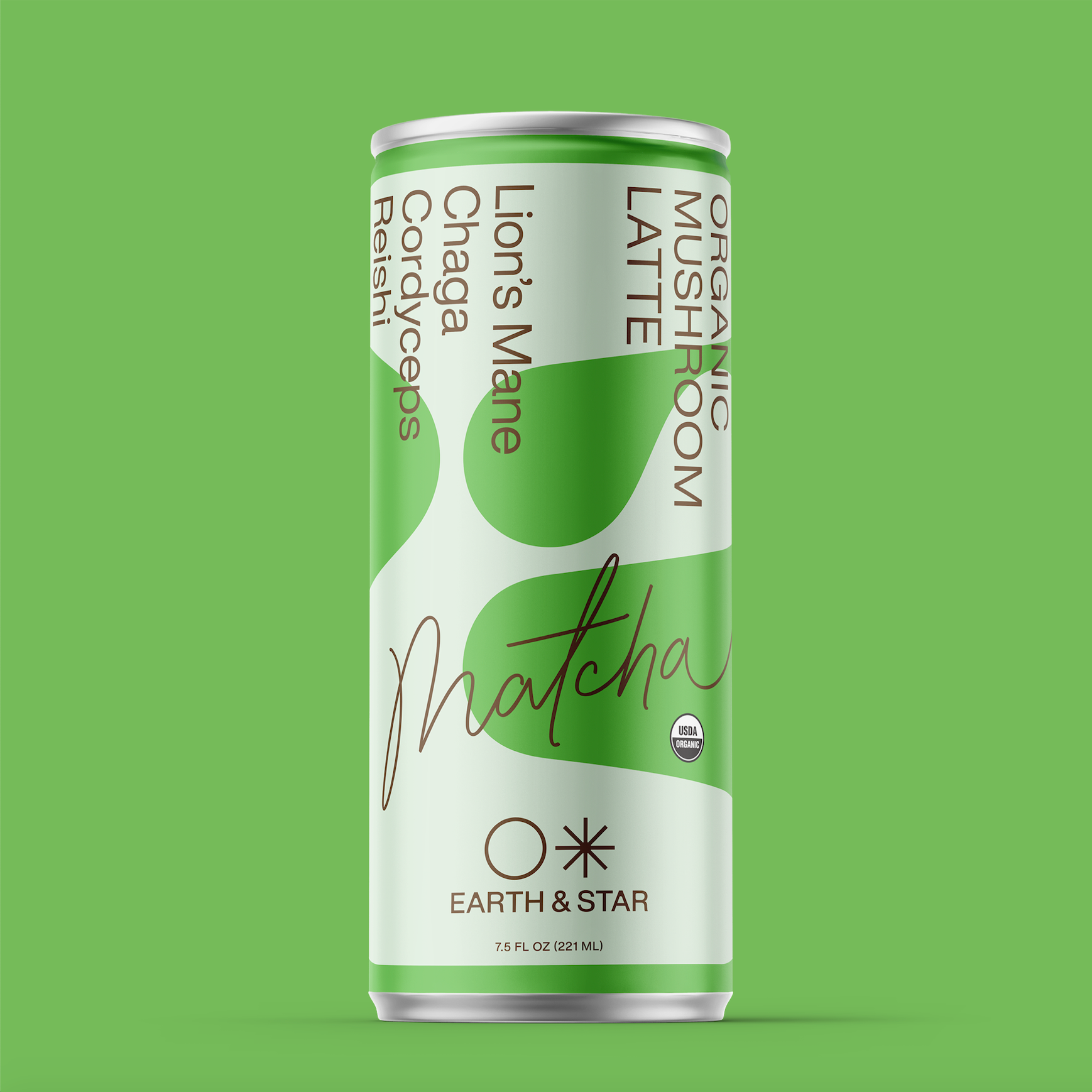 Earth & Star Matcha
