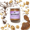 Butterfly Chocolate Reishi Nut Butter - Multiverse Collective