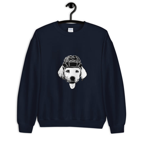Labrador Rugby Dog Sweater