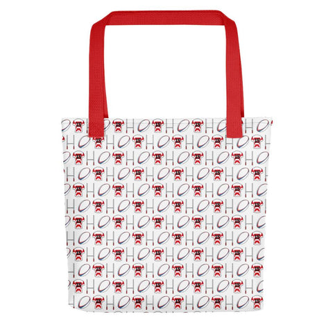 Japan Tote Bag - Rugby Shirtee