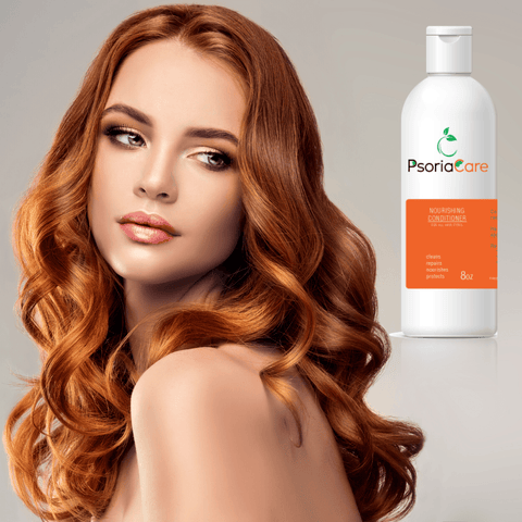 Image of PsoriaCare Nourishing Conditioner - PsoriaCare