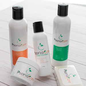 Psoriasis Treatment by PsoriaCare - PsoriaCare