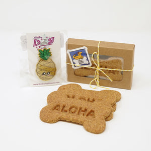Send some Aloha Mini Pack