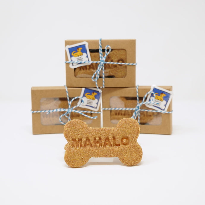 Mahalo Biscuit Pack