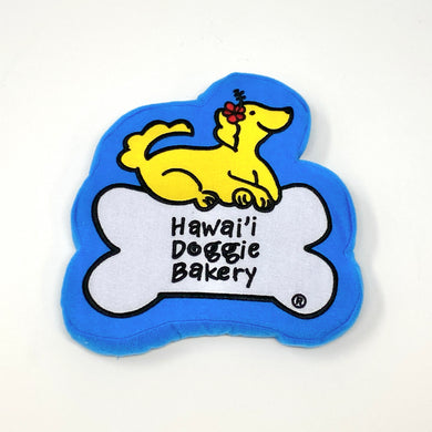 Hawaii Doggie Bakery Squeaky Toy