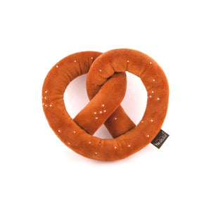 Toy - Pretzel Plush