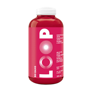 Case of LOOP Juice Big Bang - Jus LOOP Big Bang (6 x 12 oz)