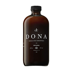 Dona Masala Chai Concentrate - 16oz