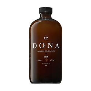 DONA Turmeric Concentrate - 16oz.