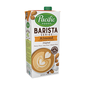 Case of Almond Milk Pacific Barista Series (12 x 32 oz)