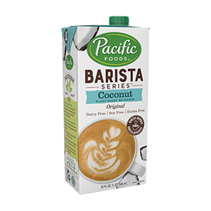 Case of Coconut Milk - Pacific Barista Series (12 x 32oz.)
