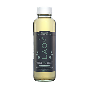 Case of Lao Kombucha - Juniper and Rosemary (12 x 355ml)