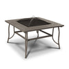 Real Flame 930 Chelsea Wood Burning Fire Table