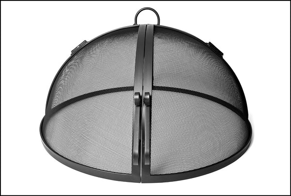 Aspen Industries Hinged Round Fire Pit Screen 42 Quot 47