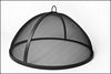 "Lift Off Dome Fire Pit Screen 36"" - 41"""