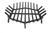 Round Fire Pit Grate
