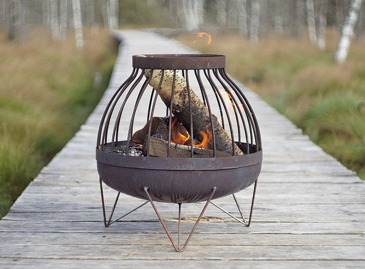 Nidia Fire Pit