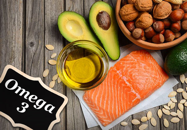 How to get the most out of Omega-3?