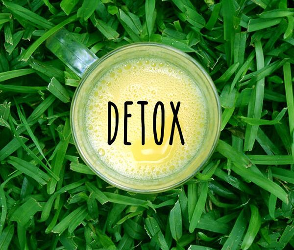 Ultimate Detox Rules