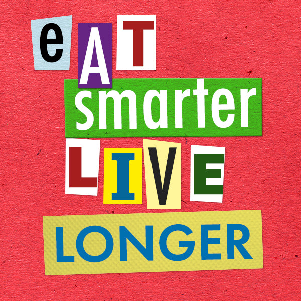 22+1 smart  ways to change your eating habits