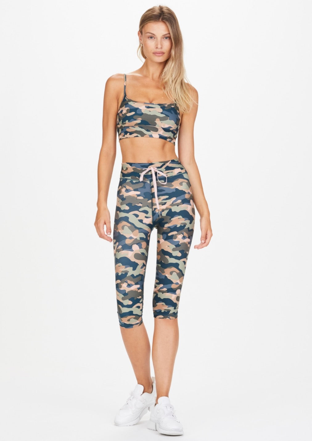 Himalaya Camo Power Pant