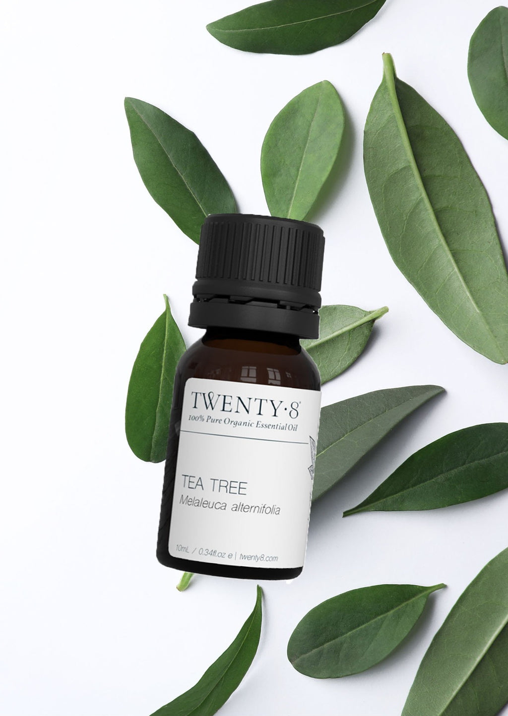 Tee Tree - Pure Organic Essential Oil