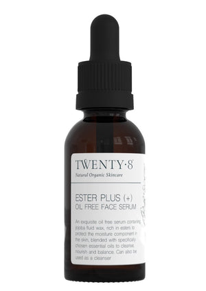 Ester Plus (+) Oil Free Face Serum
