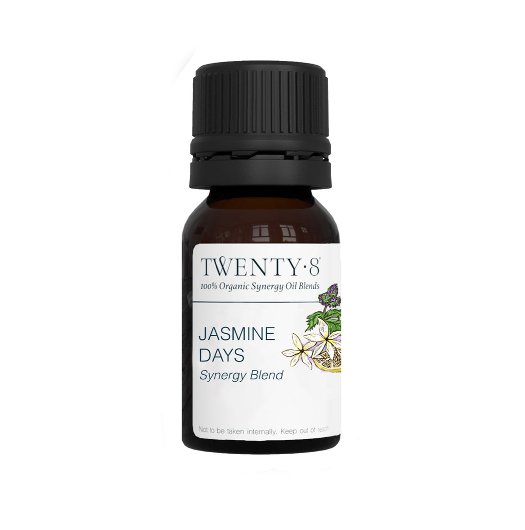 Jasmine Days - Synergy Blend 10ml