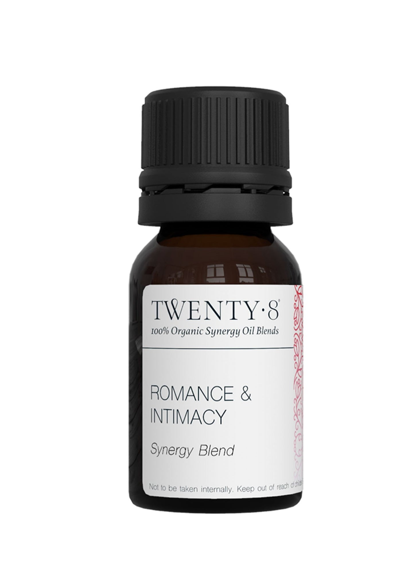 Romance & Intimacy - Synergy Blend
