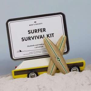Surfer Survival Kit - Mens Society