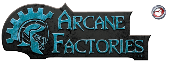 Arcane Factories