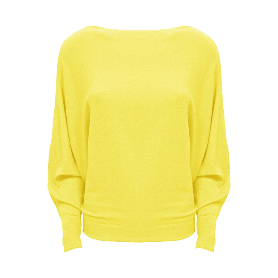 Knit Vive - Yellow