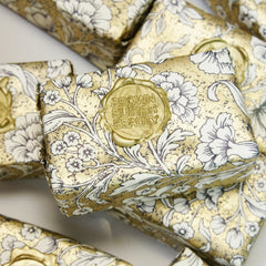 Frankincense & Myrrh Artisan Soap Bar