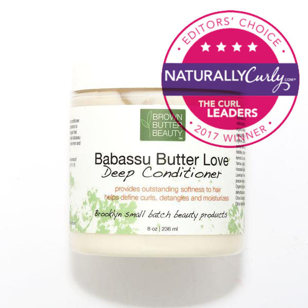 Babassu Deep Conditioner | moisturize, strengthen and nourish