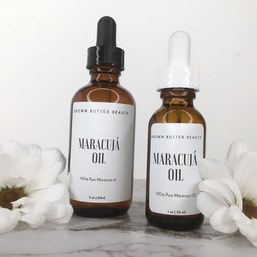 maracuja antiaging oil