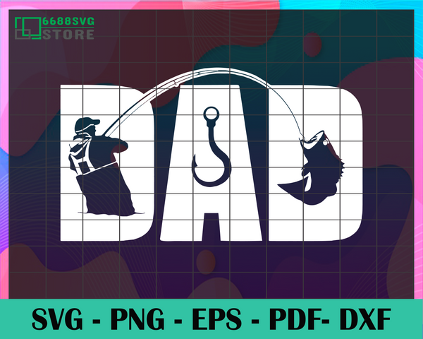 Download Daddys Fishing Buddy Svg Fathers Day Svg Fishing Dad Svg Fishing Bu 6688svg Store