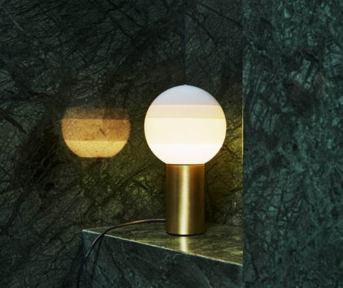 Dipping Light XXS de table