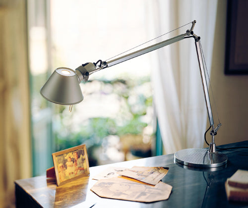 Tolomeo Midi de table